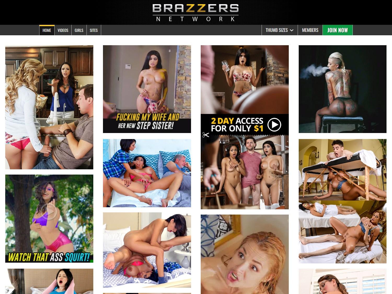 Brazzers Network Full